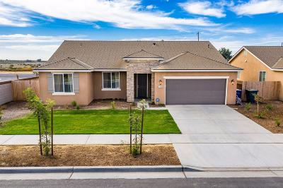 Hanford Single Family Home For Sale: 1629 Acres Way