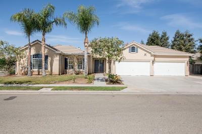 Clovis Single Family Home For Sale: 2629 Portland Avenue