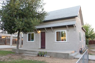 Madera Multi Family Home For Sale: 236 Vineyard Avenue