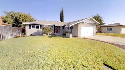 Single Family Home Sold: 651 W Donner