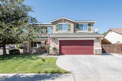 Single Family Home For Sale: 3643 N Burgan Avenue
