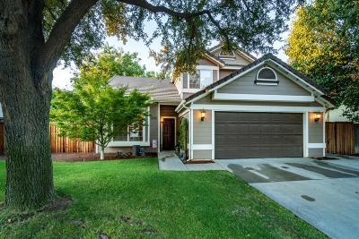 Single Family Home Sold: 2265 El Paso Avenue