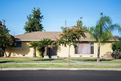 Single Family Home For Sale: 4351 E Harvard Avenue