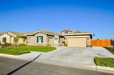Hanford Single Family Home For Sale: 3393 N Discovery Way
