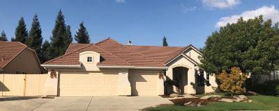 Clovis Single Family Home For Sale: 2947 Austin Avenue