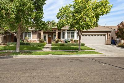 Reedley Single Family Home For Sale: 2184 E Duff Avenue