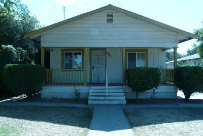 Fresno Single Family Home For Sale: 662 E Brown Avenue