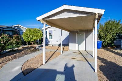 Huron Single Family Home For Sale: 16660 Almond Street