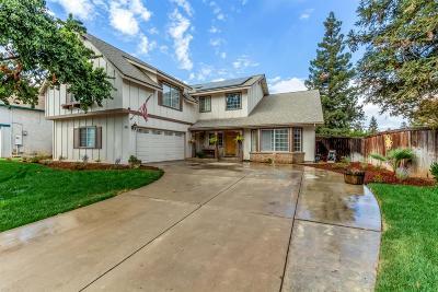 Clovis Single Family Home For Sale: 2085 Morris Avenue