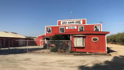 Reedley Commercial Lease For Lease: 11227 S Lac Jac Avenue