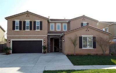 Clovis Single Family Home For Sale: 2768 Scott Avenue