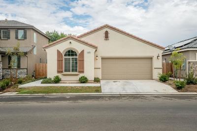 Clovis Single Family Home For Sale: 3425 Smith Lane