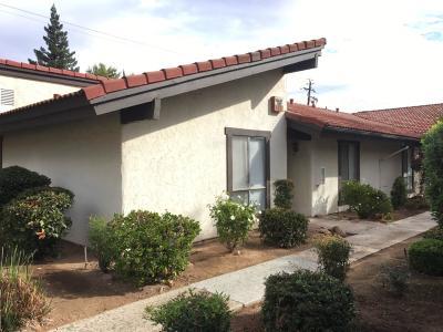 Condo/Townhouse For Sale: 317 W Sierra Avenue #101