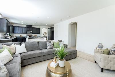 Clovis Single Family Home For Sale: 1714 Graybark Avenue