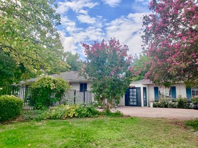 Visalia Single Family Home For Sale: 2525 E Arcata Court