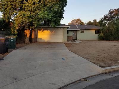 Single Family Home Sold: 957 San Joaquin Circle