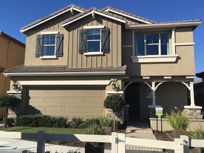 Clovis Single Family Home For Sale: 1446 Haroldsen Lane