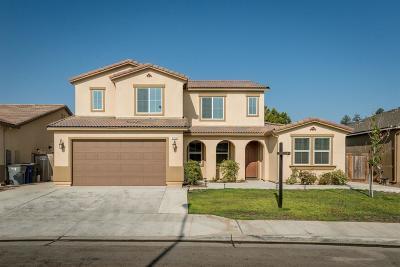 Fresno Single Family Home For Sale: 3799 N Shelly Avenue
