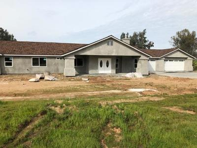 Madera Single Family Home For Sale: 11111 Brookhill Drive