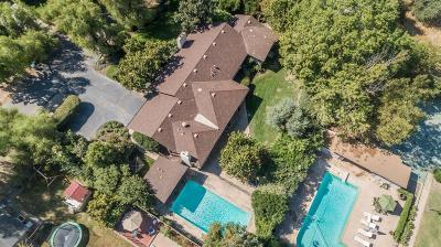Single Family Home For Sale: 415 E Indianapolis Avenue E