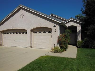 Single Family Home For Sale: 2906 E Plymouth Way