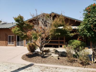 Madera Single Family Home For Sale: 18173 Road 400