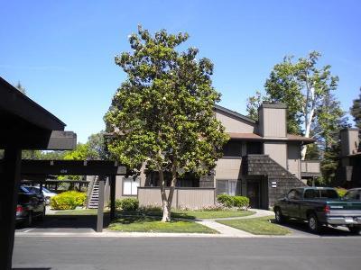 Fresno Condo/Townhouse For Sale: 1190 S Winery Avenue #232