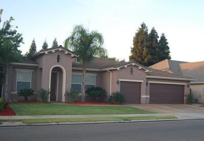 Clovis Single Family Home For Sale: 3022 Everglade Avenue