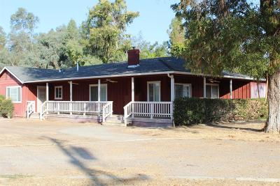 Fresno Single Family Home For Sale: 2307 N Hayes Avenue