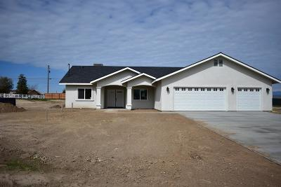 Madera Single Family Home For Sale: 17532 Road 36 1/2