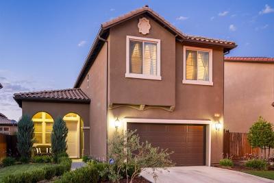 Single Family Home For Sale: 5967 E Via Firenza Drive
