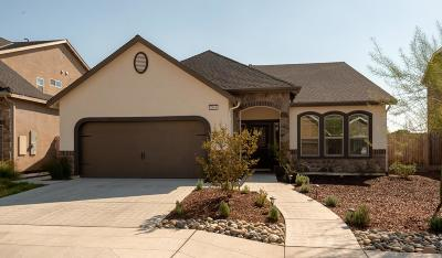 Clovis Single Family Home For Sale: 3854 Alamos Avenue