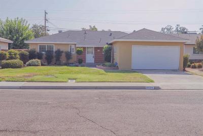 Single Family Home For Sale: 3724 E Hampton Way