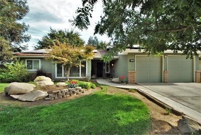 Single Family Home For Sale: 6696 N El Capitan Avenue