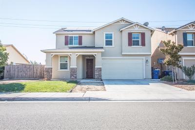 Single Family Home For Sale: 5368 E Tower Avenue
