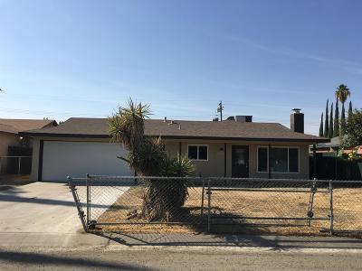 Porterville Single Family Home For Sale: 483 Randy Street