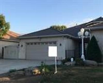Clovis Single Family Home For Sale: 2962 Swift Avenue