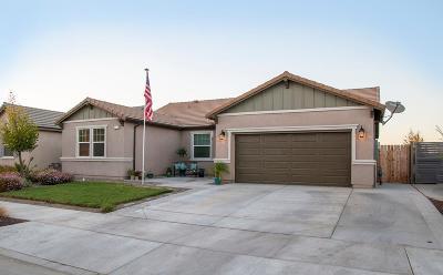 Visalia Single Family Home For Sale: 6312 W Prospect