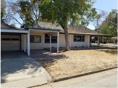 Coalinga Single Family Home For Sale: 454 Madison Street
