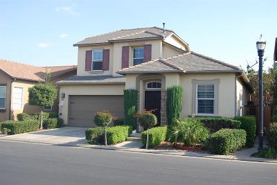 Clovis Single Family Home For Sale: 1933 N Todd Hedrick Lane
