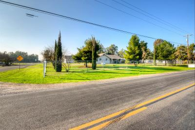 Madera Single Family Home For Sale: 14520 Road 35