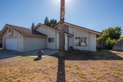 Clovis Single Family Home For Sale: 2204 Paul Avenue