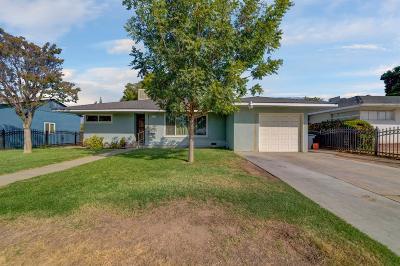 Fresno Single Family Home For Sale: 1214 W University Avenue
