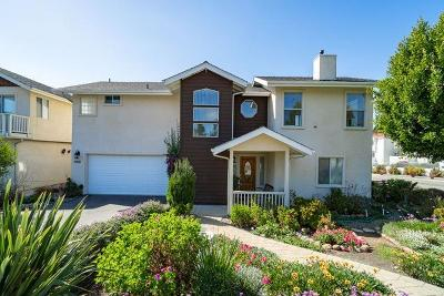 Morro Bay Condo/Townhouse For Sale: 699 Piney Way