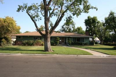 Single Family Home For Sale: 1312 E Austin Way