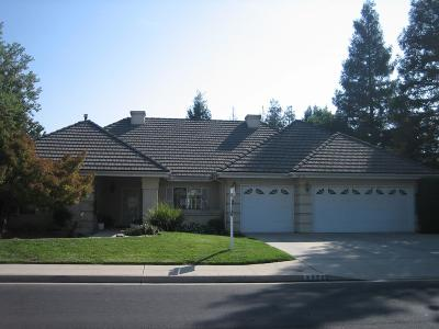 Clovis Single Family Home For Sale: 3271 Magnolia Avenue