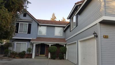 Clovis Single Family Home For Sale: 2015 Mesa Avenue