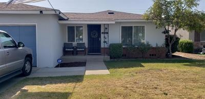 Selma CA Single Family Home For Sale: $255,555