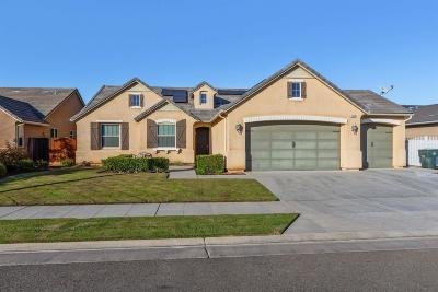 Clovis Single Family Home For Sale: 3365 Bellaire Avenue