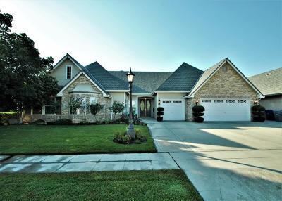 Clovis Single Family Home For Sale: 258 W Vermont Avenue